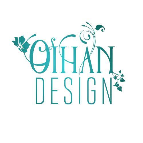 Logo Oihan Design Permaculture et écologie
